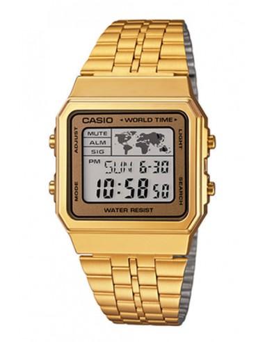 Reloj Casio Collection A500WEGA-9EF