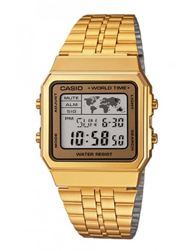 Reloj Casio Collection A500WEGA-9EF