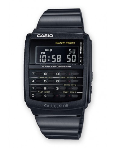 Reloj Casio Collection CA-506B-1AEF