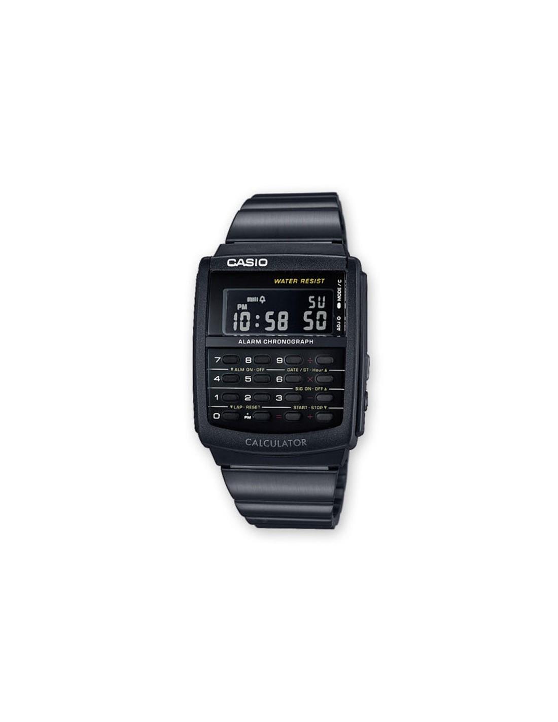 156a535a8a6b Reloj Casio Collection CA-506B-1AEF