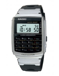 Casio Collection Watch CA-56-1ER