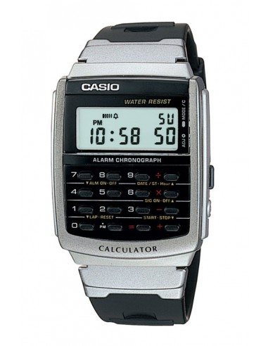 Reloj Casio Collection CA-56-1ER