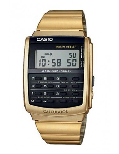 Reloj Casio Collection CA-506G-9AEF