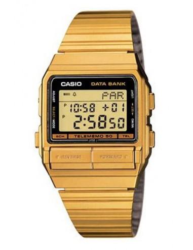 Reloj Casio Collection DB-520GA-1DF