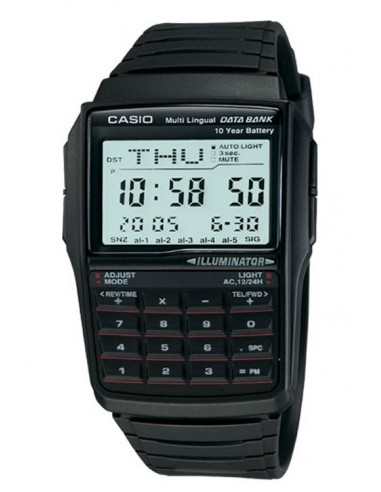 Reloj Casio Collection DBC-32-1AES