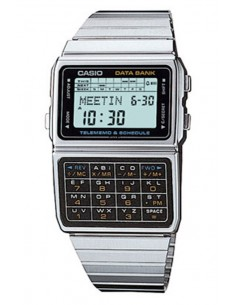 Reloj Casio Collection DBC-611E-1EF