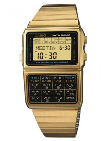 Reloj Casio Collection DBC-611GE-1EF