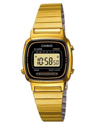 Reloj Casio Collection LA670WEGA-1EF