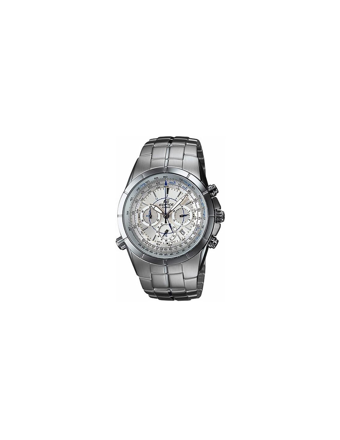 8337f86790fb Reloj Casio Edifice EF-518D-7AVDF