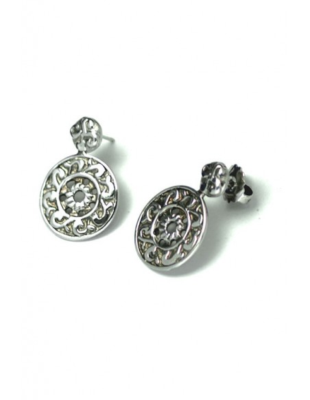 Pedro Duran Earrings 00501828