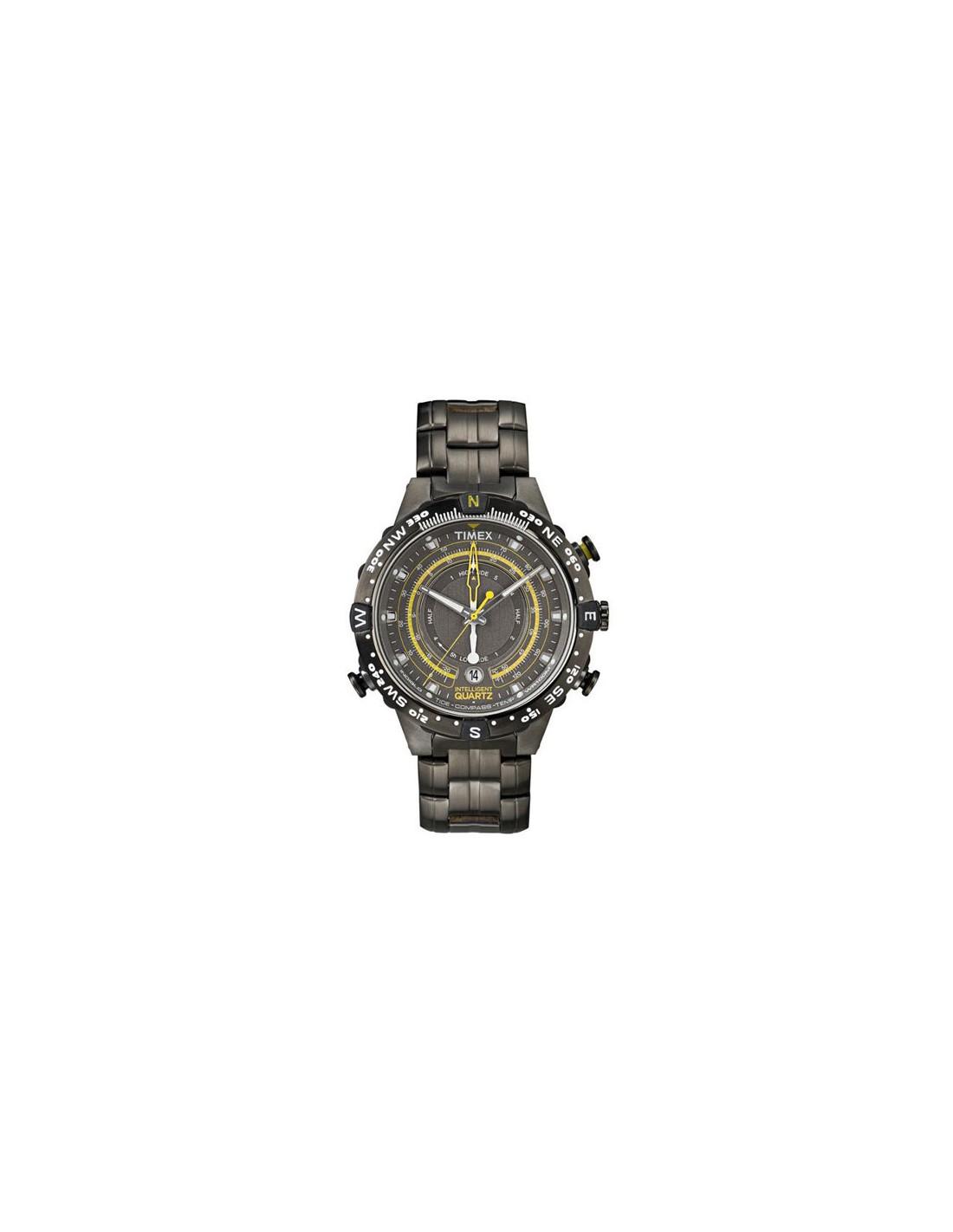 f2619fb3a387 T2P139 - Timex Tide Temperature y brújula