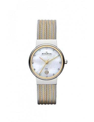 Reloj Skagen Ancher 355SSGS