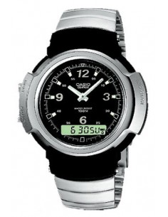 Casio Edifice Watch EFA-104-1A