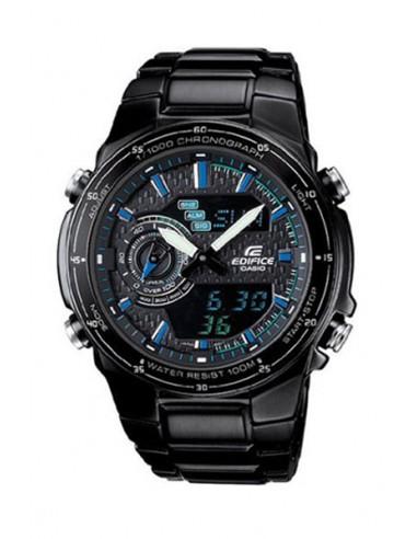 Reloj Casio Edifice EFA-131BK-1AVEF