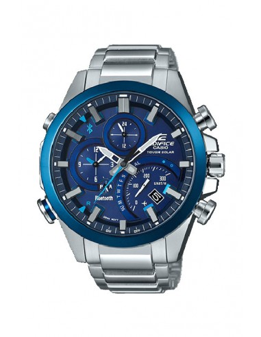 Reloj Casio Edifice EQB-500DB-2ER