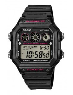 Casio Collection Watch AE-1300WH-1A2VEF