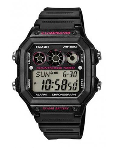 Reloj Casio Collection AE-1300WH-1A2VEF