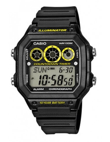 Reloj Casio Collection AE-1300WH-1AVEF