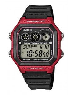 Reloj Casio Collection AE-1300WH-4AVEF