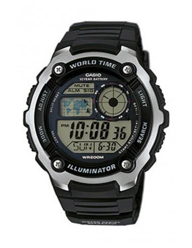 Reloj Casio Collection AE-2100W-1AVEF