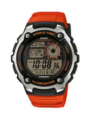 Reloj Casio Collection AE-2100W-4AVEF