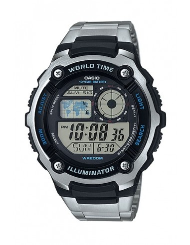 Reloj Casio Collection AE-2100WD-1AVEF