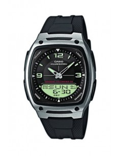 Reloj Casio Collection AW-81-1A1VES