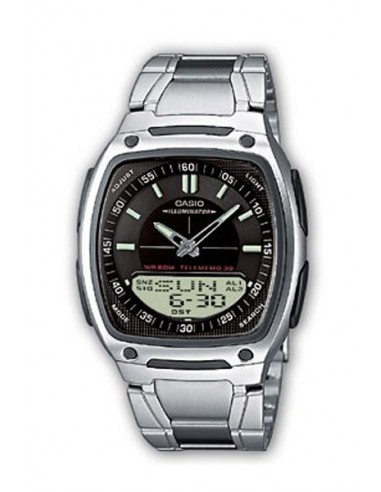 Reloj Casio Collection AW-81D-1AVES