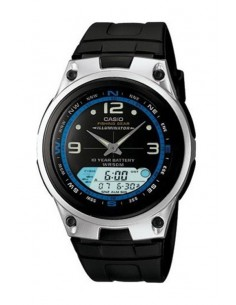 Reloj Casio Collection AW-82-1AVES