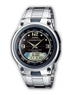 Reloj Casio Collection AW-82D-1AVES