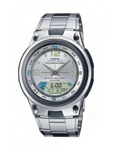 Reloj Casio Collection AW-82D-7AVES