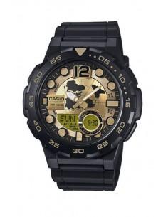 Reloj Casio Collection AEQ-100BW-9AVEF