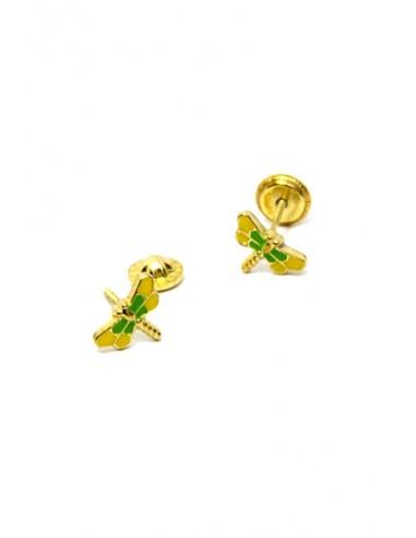 Pendientes Oro 18 K 206244-VA