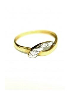 18 K Ring 52596S