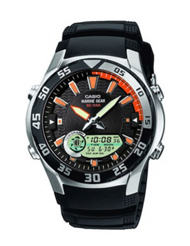 Reloj Casio Collection AMW-710-1AVEF