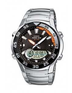 Reloj Casio Collection AMW-710D-1AVEF