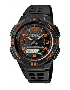 Reloj Casio Collection AQ-S800W-1B2VEF