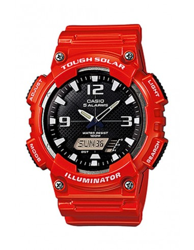 Reloj Casio Collection AQ-S810WC-4AVDF