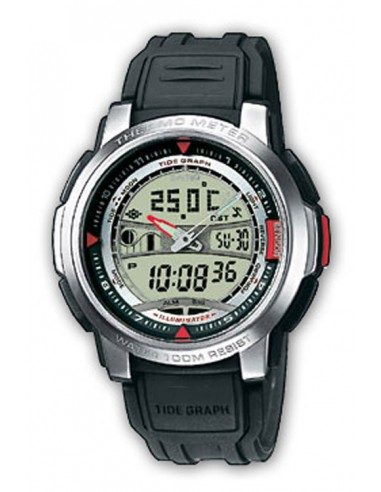 Reloj Casio Collection AQF-100W-7BVEF