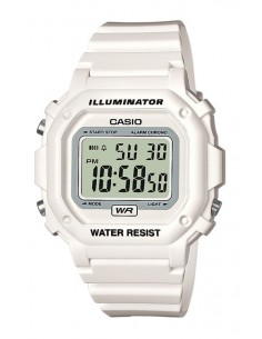 Reloj Casio Collection F-108WHC-8AES