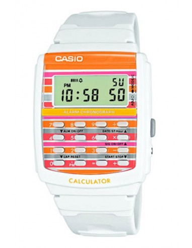 Reloj Casio Collection LDF-40-7AER