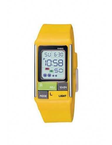 Reloj Casio Collection LDF-50-9EF