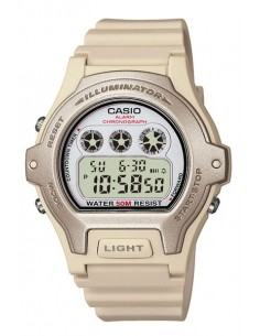 Reloj Casio Collection LW-202H-8AVES