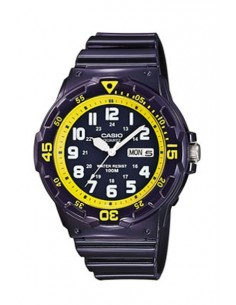 Reloj Casio Collection MRW-200HC-2BVEF