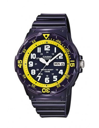 Reloj Casio Collection MRW-200HC-2BVEF