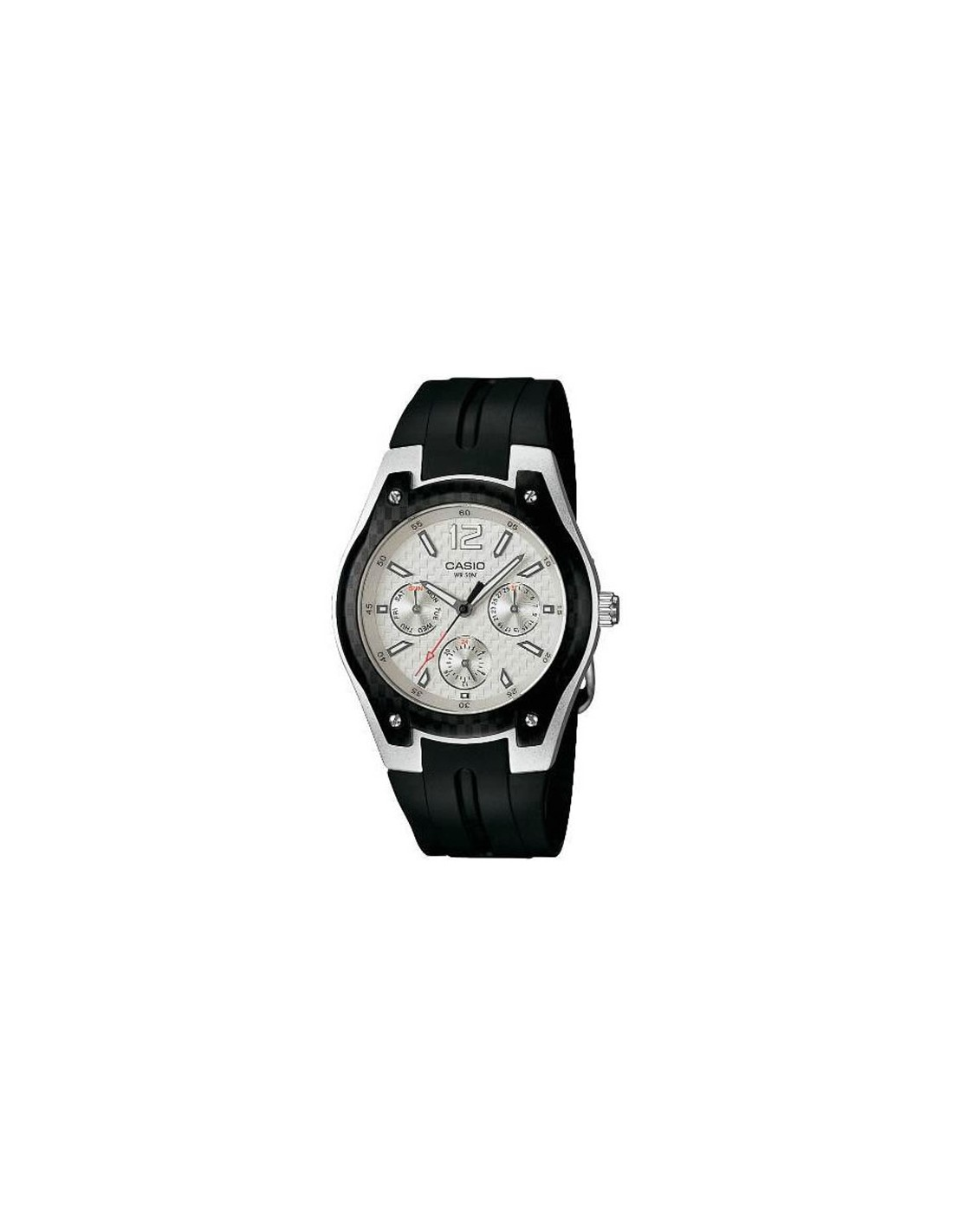 8c48e0fcf664 Reloj Casio Collection MTR-301-7AVEF