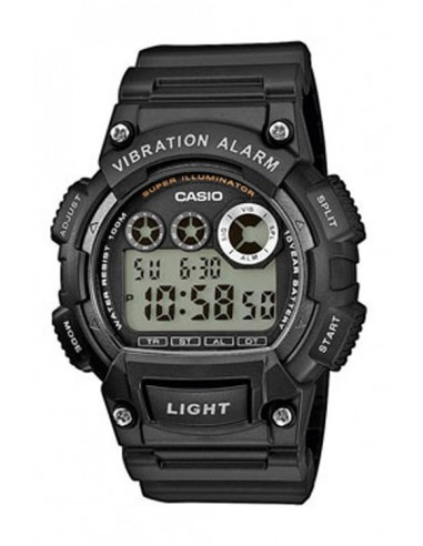 Reloj Casio Collection W-735H-1AVEF