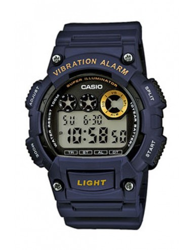 Reloj Casio Collection W-735H-2AVEF