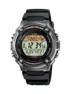 Reloj Casio Collection W-S200H-1AVEF