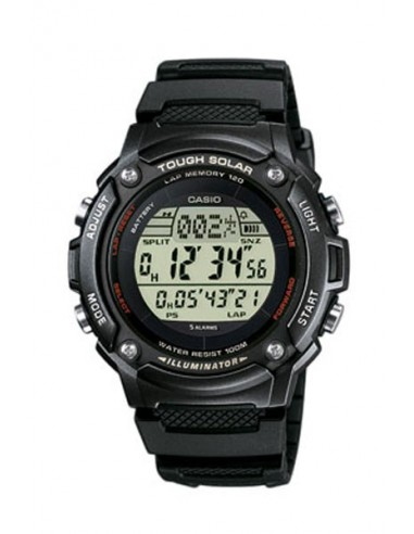 Reloj Casio Collection W-S200H-1BVEF